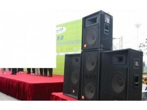 北京回收音响设备歌厅设备二手电器市场二手音响设备