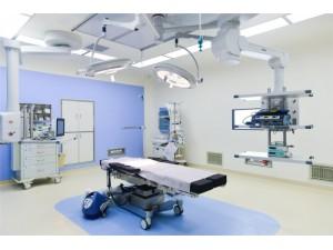 毕广浩 实验室设计 手术室设计 ICU设计 洁净室设计