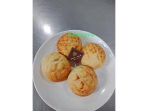 赛西维烘焙学校分享牛角包的制作
