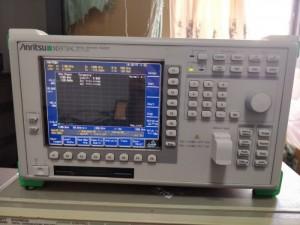 供应安立MS9710C光谱分析仪