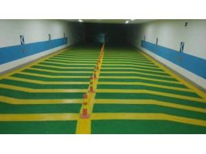 青岛环氧地坪劣质环氧地坪的危害