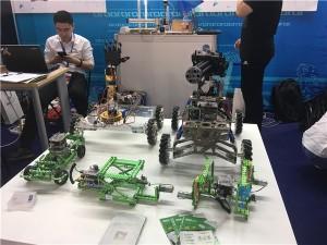 2019科技产业展即将开幕