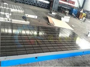 铸铁钳工划线平台 划线平台 钳工划线平台 划线平台凤远更专业