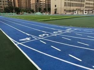 塑胶跑道学校塑胶跑道橡胶跑道学校橡胶跑道