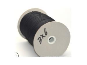 温室大棚骨架配件抗老化压薄膜拖膜线钓鱼丝压膜线黑色压膜绳