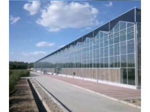 温室大棚骨架钢管大棚骨架配件蔬菜养殖大棚设备