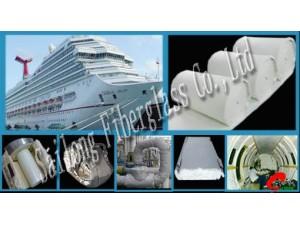 船舶气凝胶保温材料
