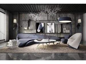 乌鲁木齐家庭装潢丨装修设计就到海智装饰装修公司海智装饰杨经理