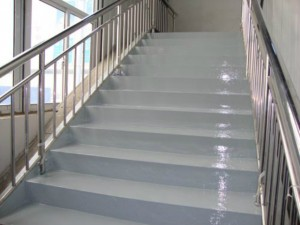 防滑地坪 止滑地坪 环氧树脂地坪