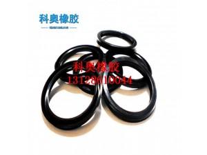 丁腈橡胶Y型密封圈 耐油耐磨微型气缸MYA型气封