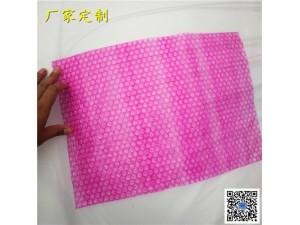 物流防护气泡膜 气泡袋 气泡棉 气泡柱 可定制催膜