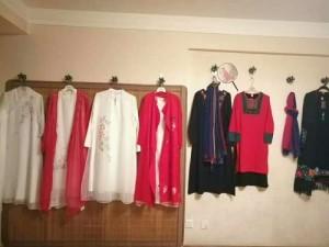 服装裁剪培训、服装设计、电脑制板、立体裁剪培训