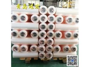 生产拉伸膜缠绕膜 机用和手用可定制50cm可定制