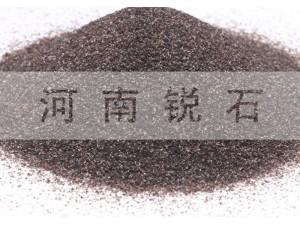 河南锐石集团专业生产优质一级棕刚玉F砂,品质保证