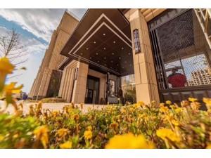 山东龙口海景房海城广场精装特价房低于市场价近20万