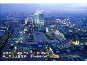 宁波恒一城市广场一在哪里好不好