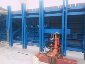 供应液压T梁钢模板模具