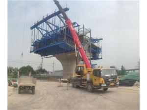 供应挂篮桥梁建筑模板