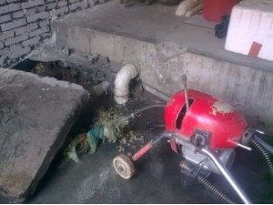 唐山 清理下水道 哪里寻找电话多少