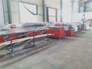 PVC穿线管设备优质供应商