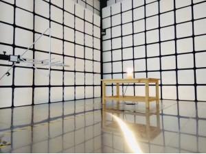 东莞市以恒电子标准电波暗室