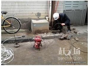 上海徐汇区疏通污水管道56988897徐汇区高压清洗下水道