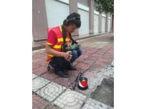 丽江市专业消防管网漏水检测市政管网漏水探测自来水管网漏水检测