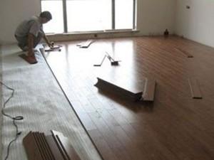 承接河北廊坊衡水木地板安装、维修、保养工程价格