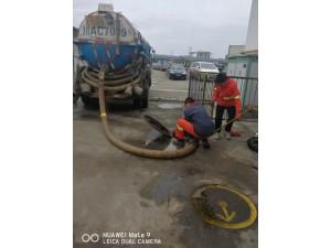 成都学校工厂小区管道疏通汽车抽粪化粪池隔油池污水池清理