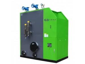 1吨生物质颗粒锅炉 免办证酿酒洗涤供暖锅炉全自动蒸汽发生器