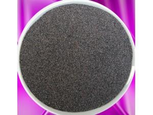 锐石1-3mm质量优价格优惠棕刚玉段砂