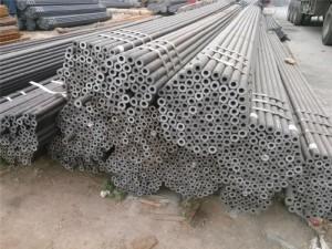 怀化厚壁无缝钢管价格_冷轧无缝管批发厂家