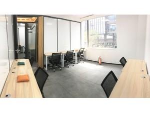 南山花园城数码,42精装办公室,带红本配家私网络,物业直租