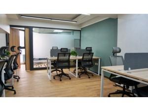 联合办公,龙岗大运--商务型办公室出租,拎包入驻