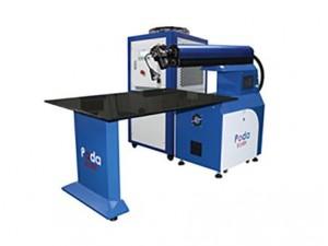 广西华丰数控供应广告字激光焊字机,不锈钢焊接机