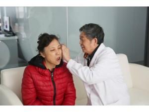黄存增一针听疗法临床带教学习班
