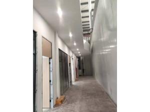无锡办公室装修,吊顶隔墙,车间装修