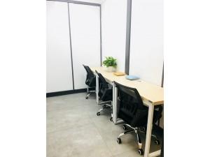 联合办公 独立办公室 公共会议室 可注册 非中介