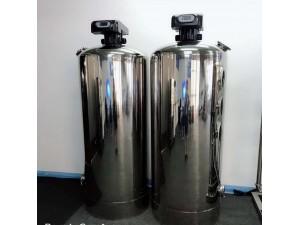海曙直供软化水设备系统锅炉软水器水处理环保工业