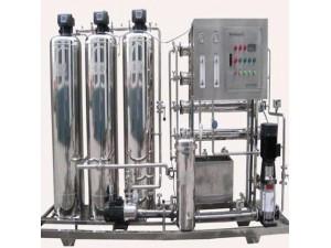 宁波达旺大型RO膜反渗透净水器水处理设备商用