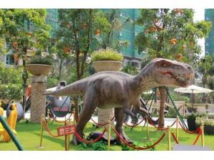 2019领先恐龙乐园搭建 仿真恐龙出租 价格优惠 可实地考察