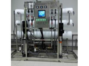 厂家直供水处理设备 医药纯化水制水设备 反渗透RO膜