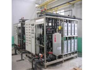 高品质超纯水 反渗透RO膜设备 EDI车用尿素制水设备
