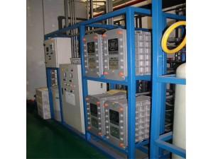 工厂优质制水设备 EDI高纯水水处理设备 EDI技术