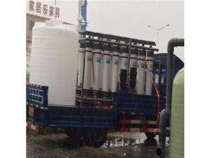 苏州中水回用水处理设备,超滤系统,超滤水装置,超滤膜