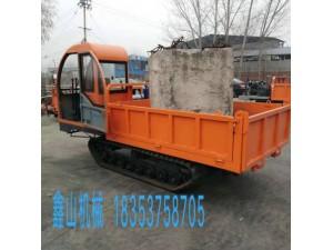 滁州490履带运输车 阜阳3吨履带运输车