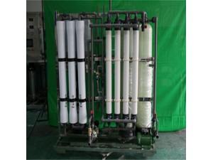 亳州供应优质工业超滤设备 水处理环保 矿泉水制水设备
