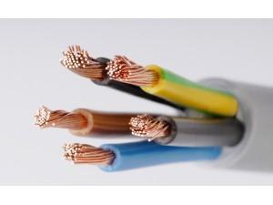 低烟无卤电缆与环保电缆的区别