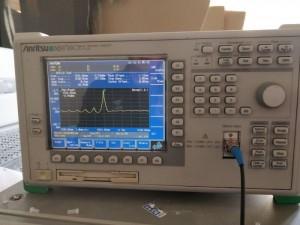 MS9710C光谱仪