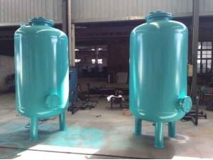 超滤设备(矿泉水和山泉水设备)